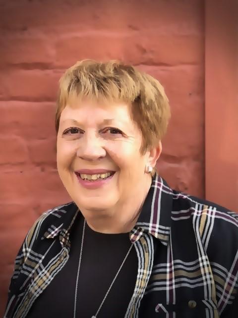 Sandra Watts - Board Member
