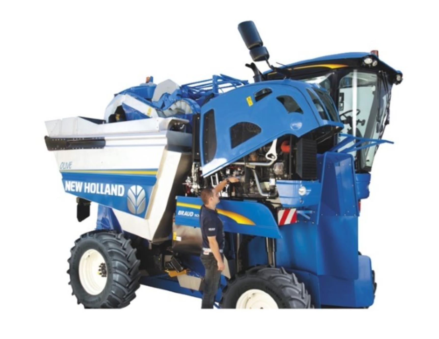 2019-10-01 13_22_25-2019 New Holland Braud 9090X Olive Harvester 2 Hoppers _ Klamath Basin Equipment.png