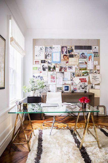 decor inspiration: office