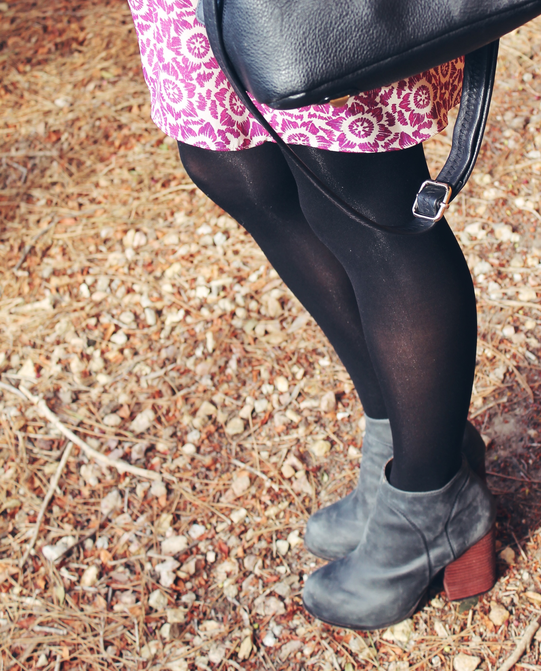 fall look
