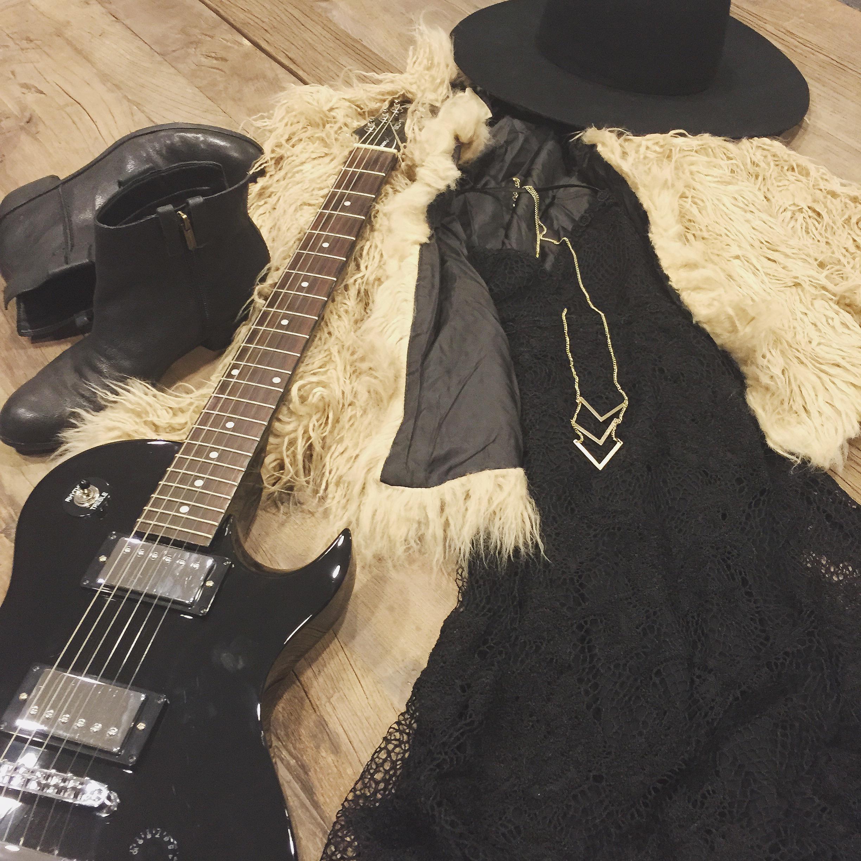 style a rockstar