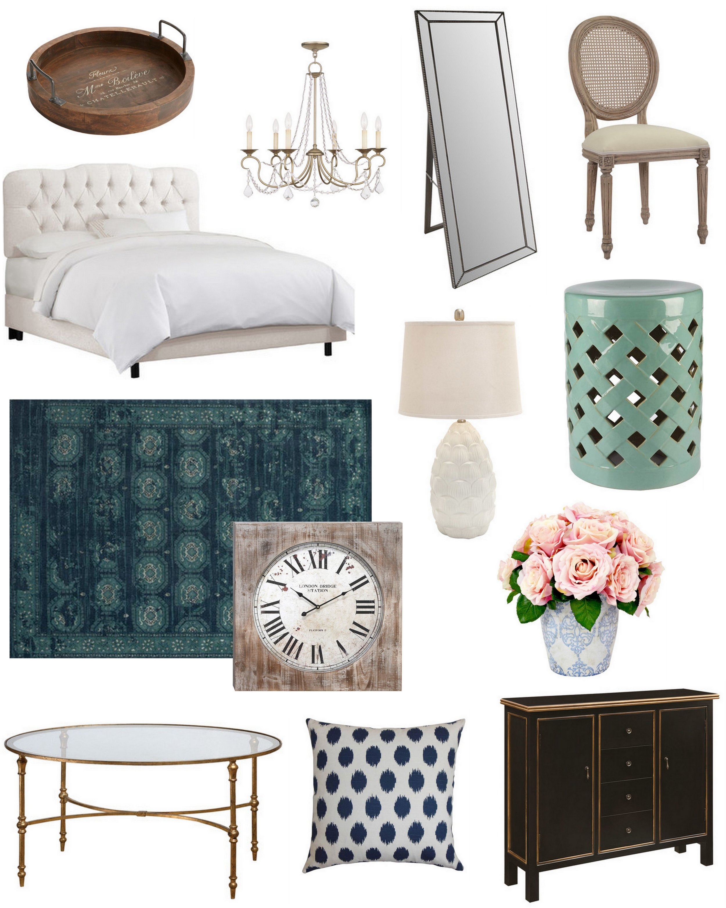 Home Decor: Joss & Main