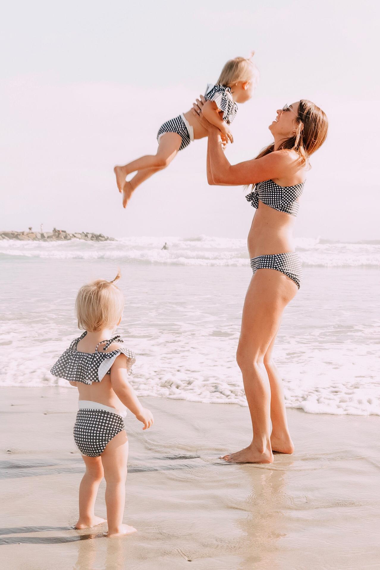 twin mom