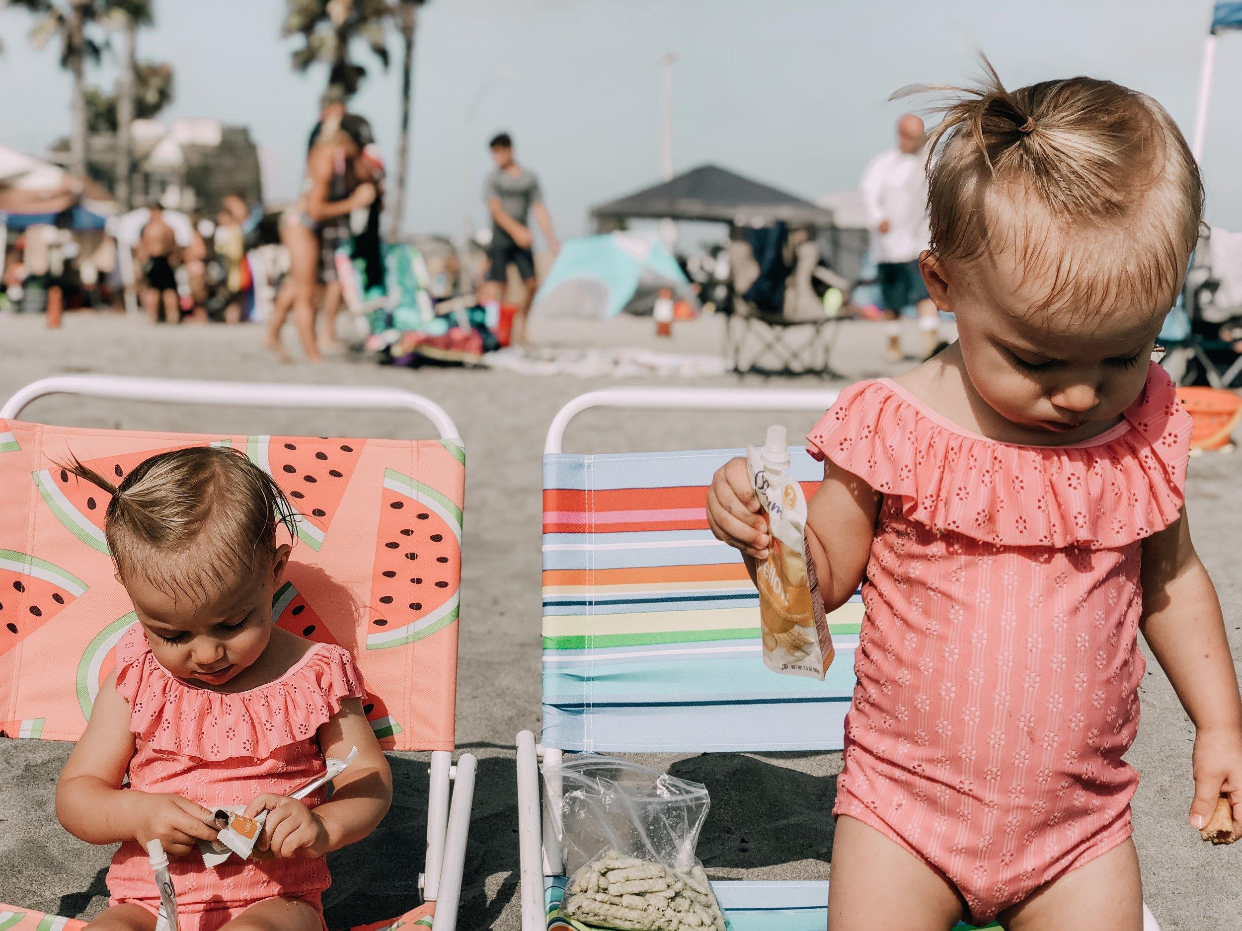 twin mom blogger