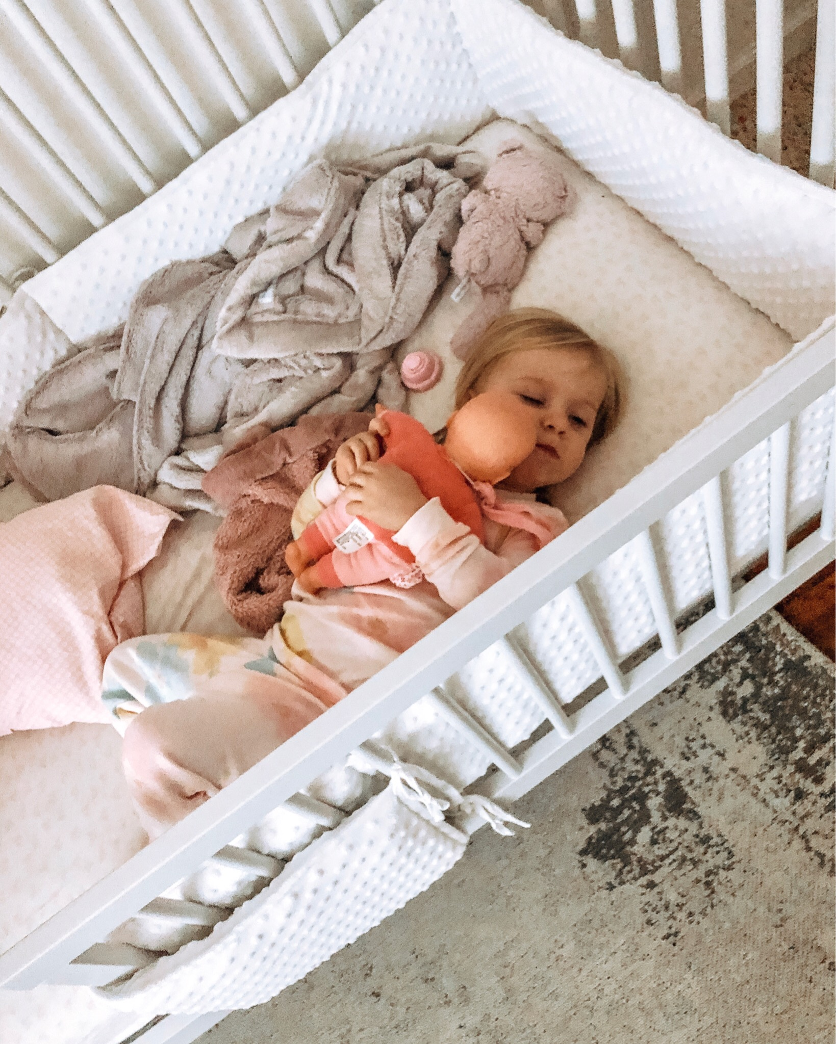 toddlers and sleep