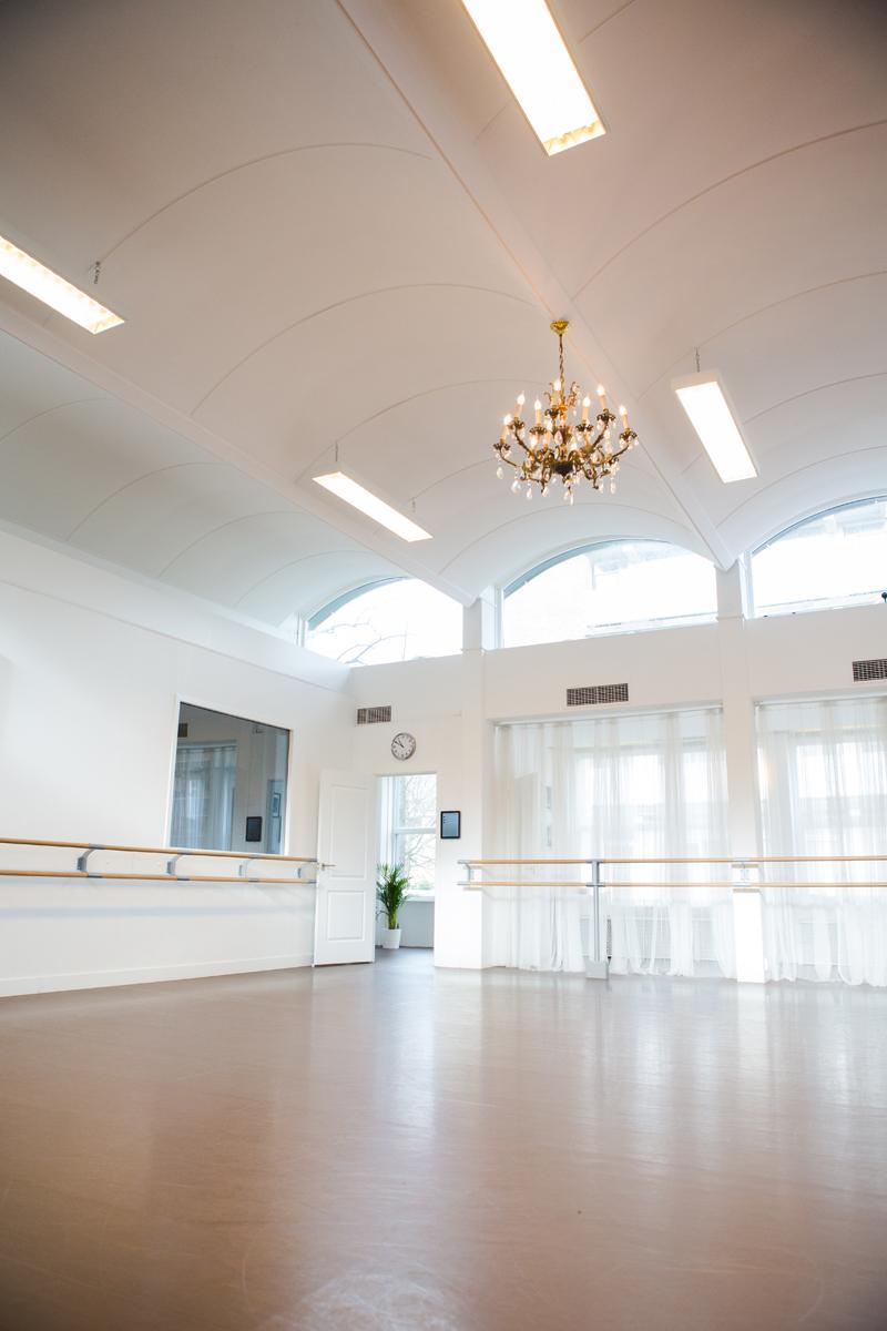 The Zhembrovskyy studio