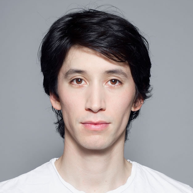 Peter Leung - Ballet & Contemporary Teacher, United Kingdom