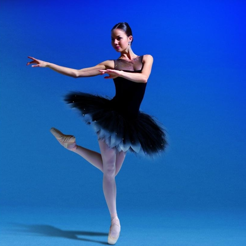 Monique Richards - Ballet, Contemporary & ZhemFit Teacher,, Australia
