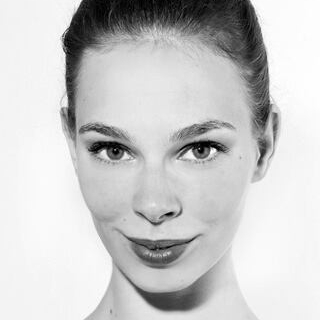 Veronika Kolomaznikova - Ballet Dancer & Teacher, Czech Republic