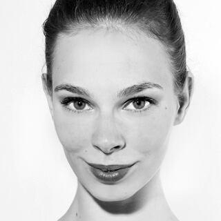 Veronika Kolomaznikova - Ballet Dancer & Teacher, Czech Republic