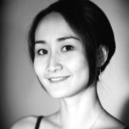 Maiko Tsutsumi - Ballet Dancer & Teacher, Japan