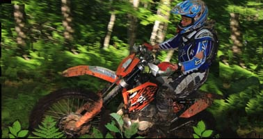 Due to extraordinarily wet conditions and high water the Mora Enduro has been cancelled for 2019.