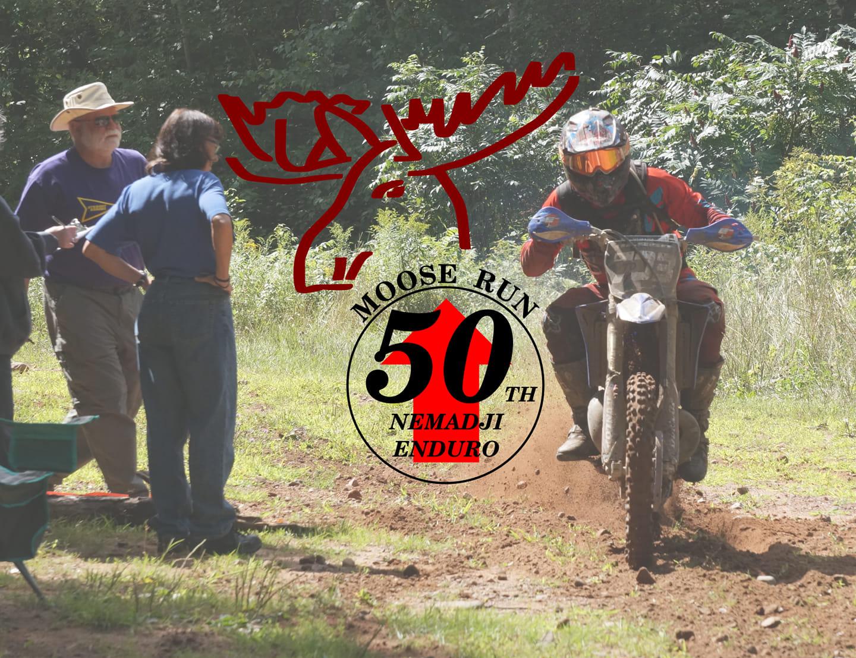 Straight Arrow Enduro Riders 50th Moose Run Enduro August 24th & 25th, 2019 - Duquette, MN   http://www.straightarrows.org/events/moose-run-enduro/