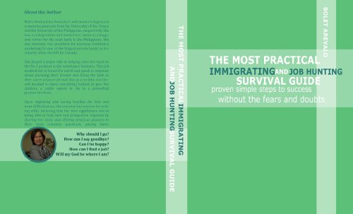 52. THE MOST PRACTICAL IMMIGRATING AND JOB HUNTING SURVIVAL GUIDE.jpg