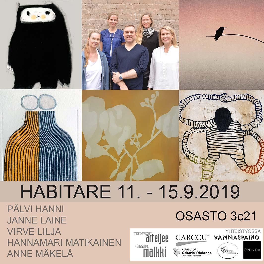 Habitare2019