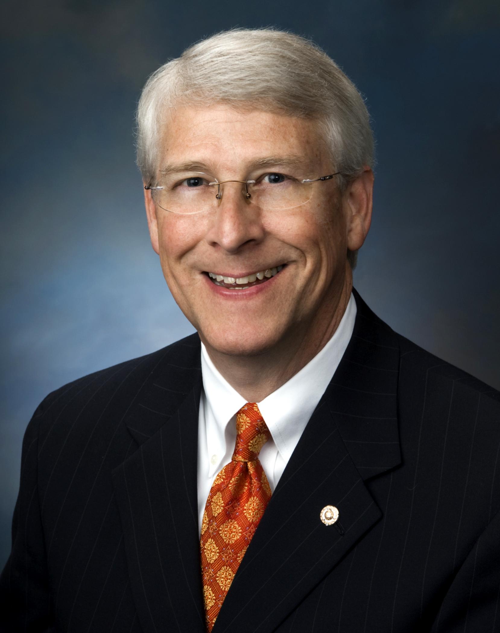 Senator Roger Wicker - R