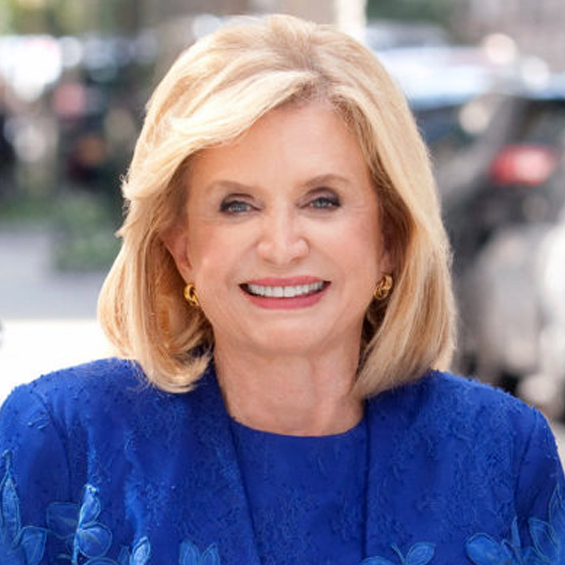 Carolyn Maloney (NY-12)  Committees: Financial Services, Oversight and Government Reform  Website:  https://maloney.house.gov/