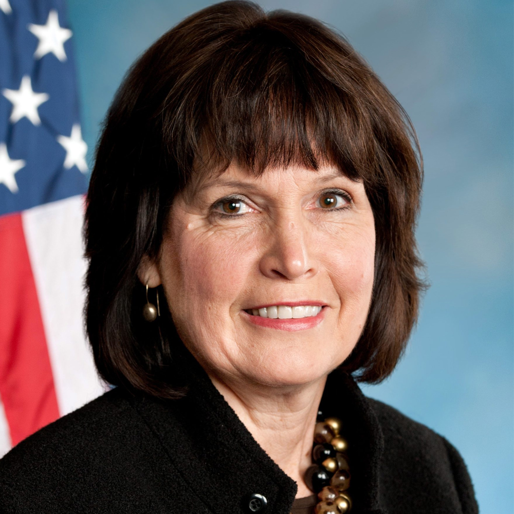 Betty McCollum (MN-04)  Committee: Appropriations  Website:  https://mccollum.house.gov/