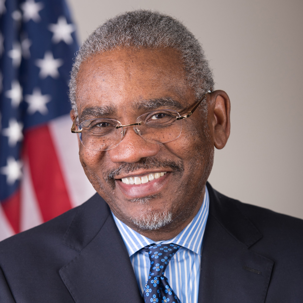 Gregory Meeks (NY-05)  Committees: Financial Services, Foreign Affairs  Website:  https://meeks.house.gov/