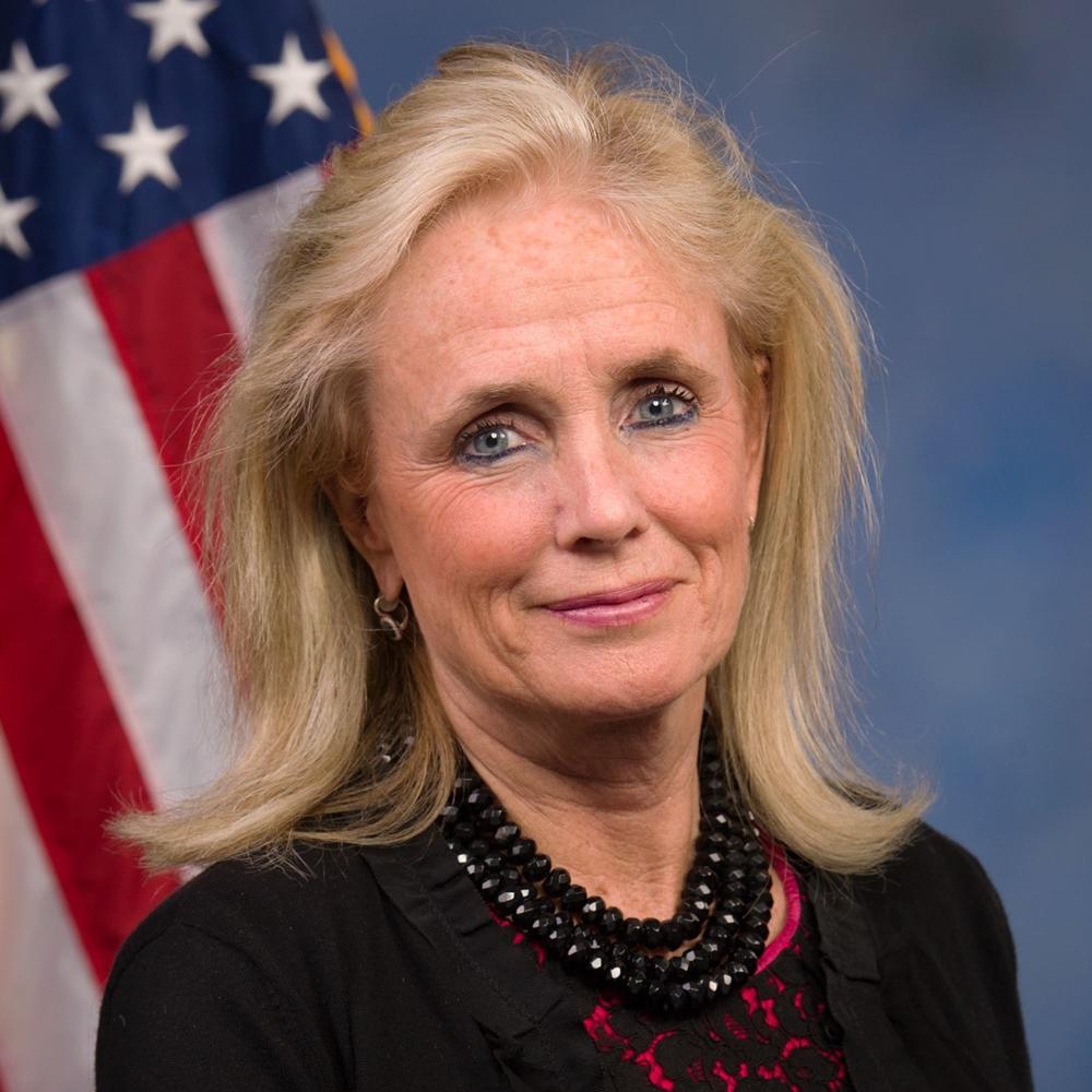 Debbie Dingell (MI-12)  Committees: Energy and Commerce, Natural Resources  Website:  https://debbiedingell.house.gov/