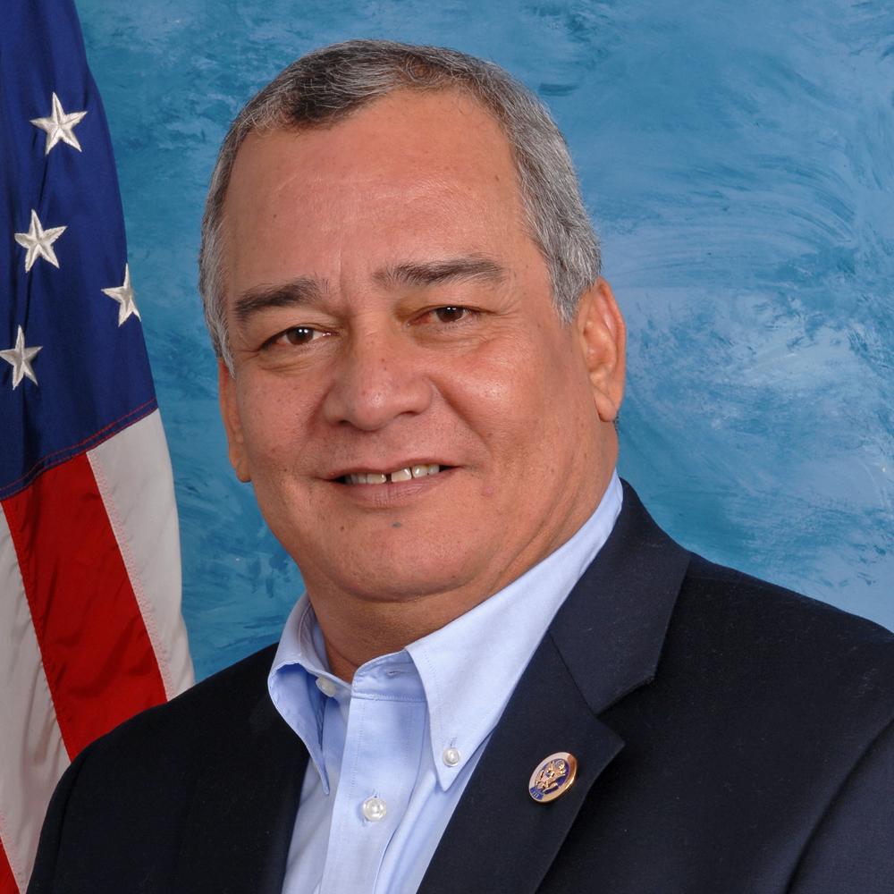 Gregorio Kilili Camacho Sablan (MP-01)  Committees: Education and Labor, Natural Resources, Veterans' Affairs  Website:  https://sablan.house.gov/