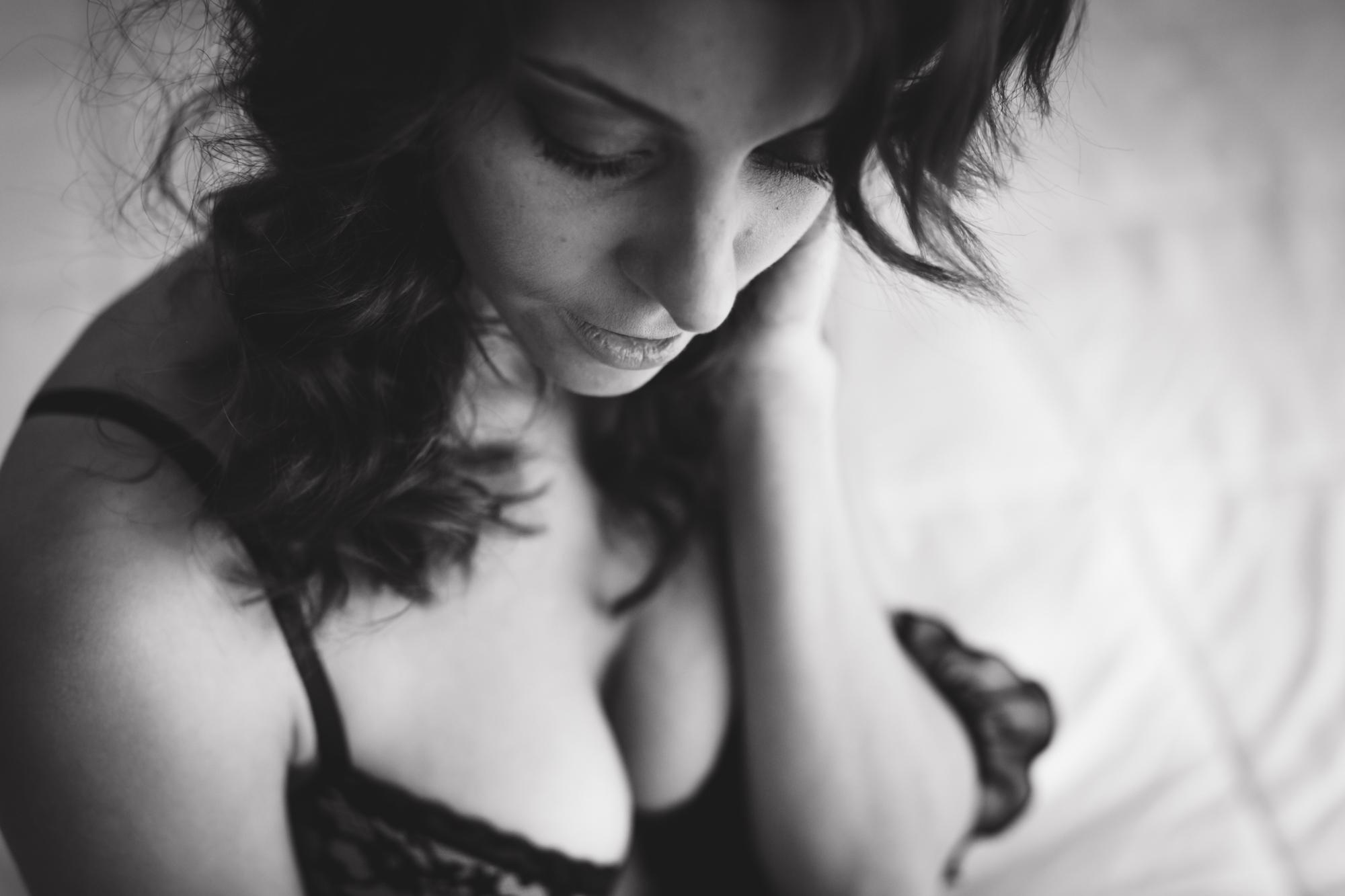 boudoir photographer lafayette indiana