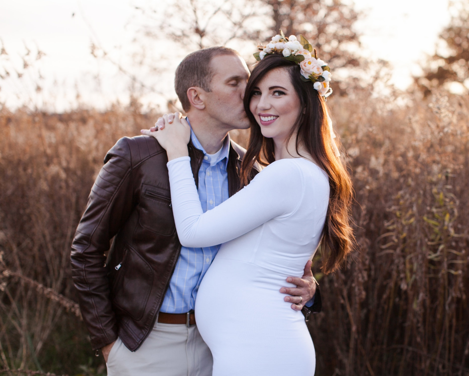 pearl photo and design maternity photographer
