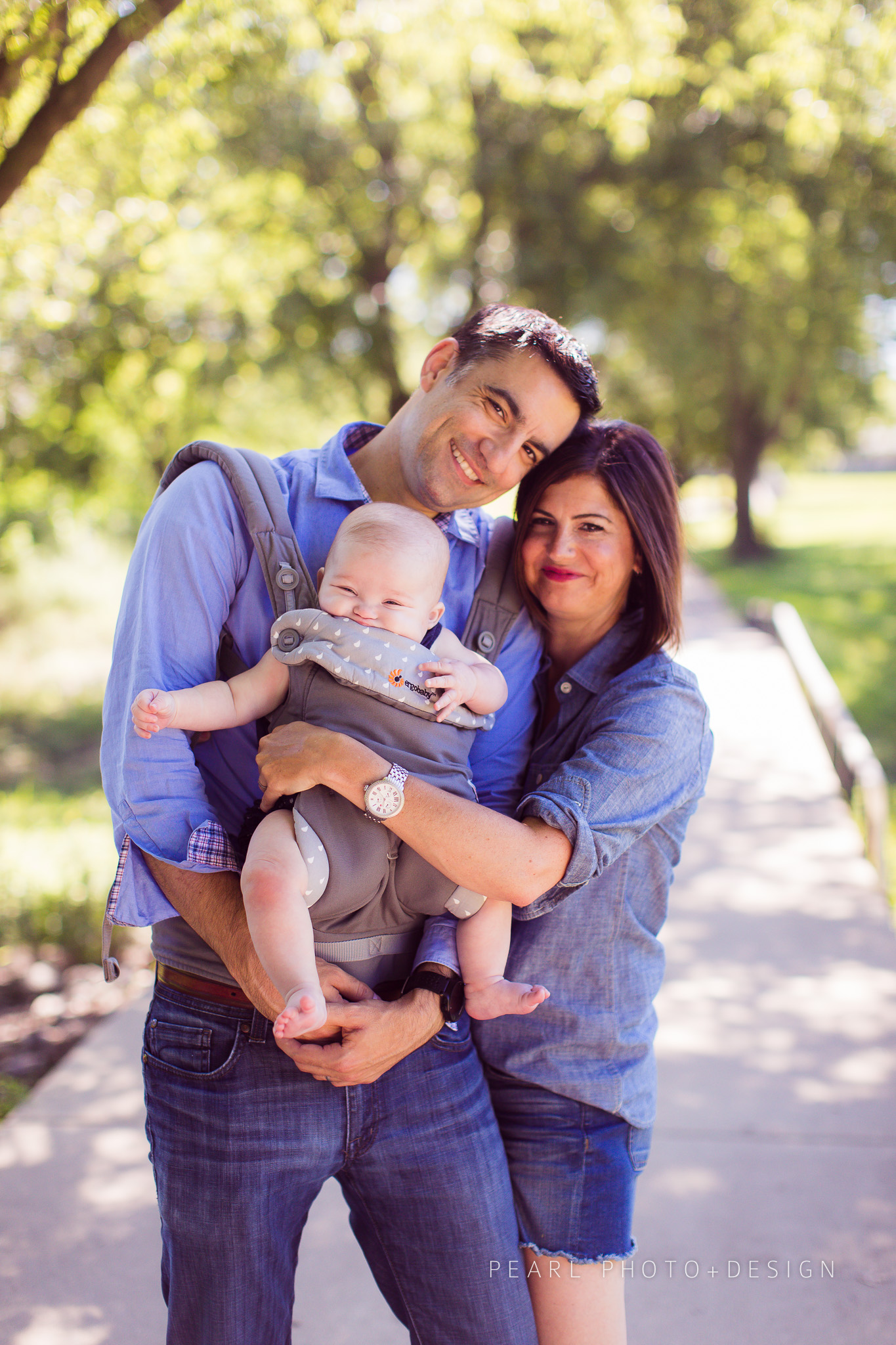 Lafayette Family Photographer