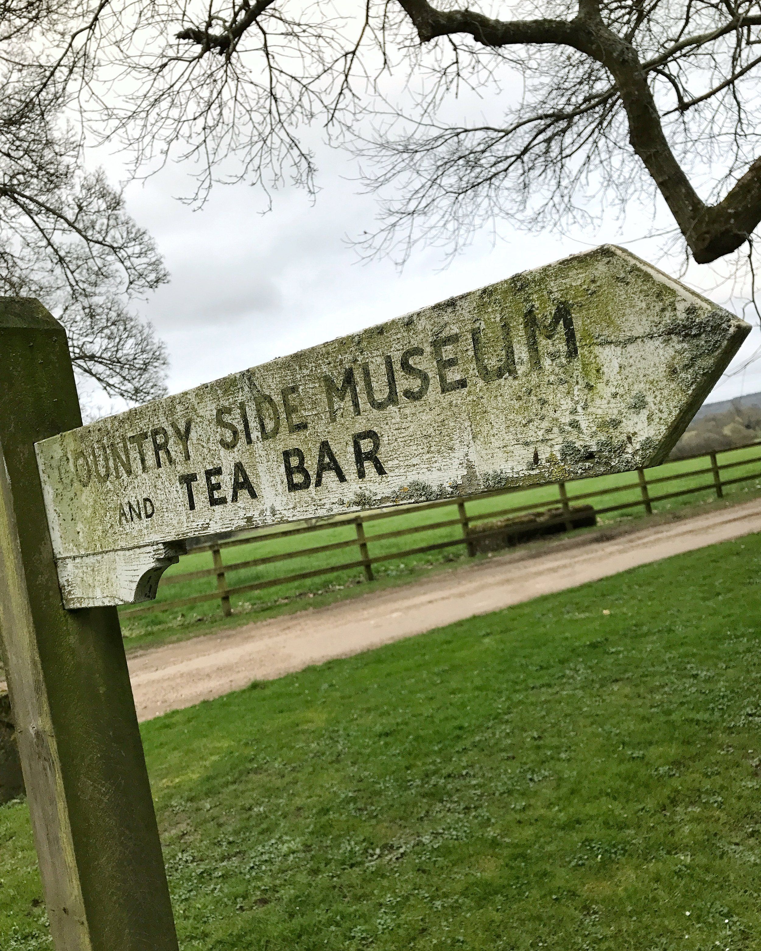 Countryside Museum & Tea Room
