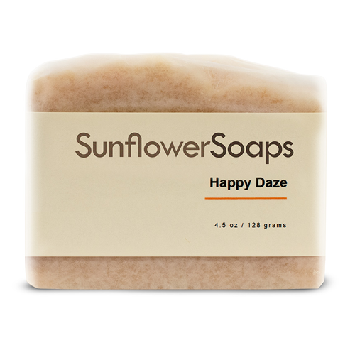 SUNFLOWER SOAPS