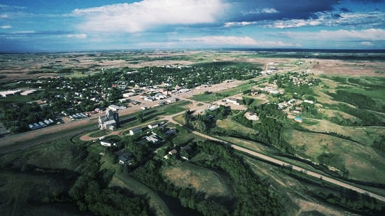 oxbow, Sk - Progress with pride.