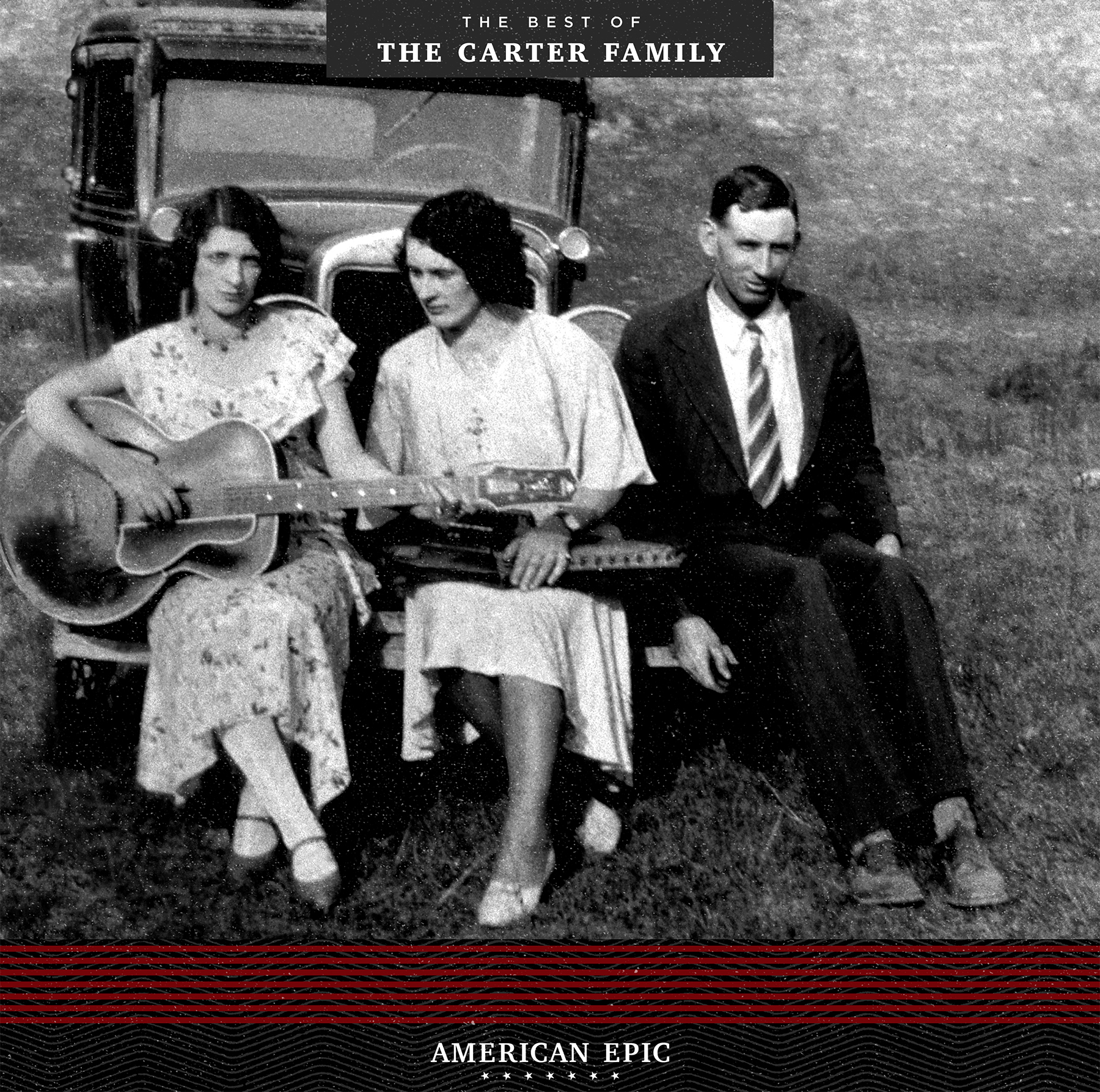 American Epic:  The Best of  The Carter Family -