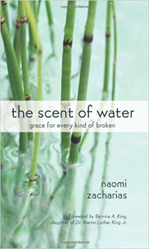 The Scent of Water - Explores trafficking cross culturally.