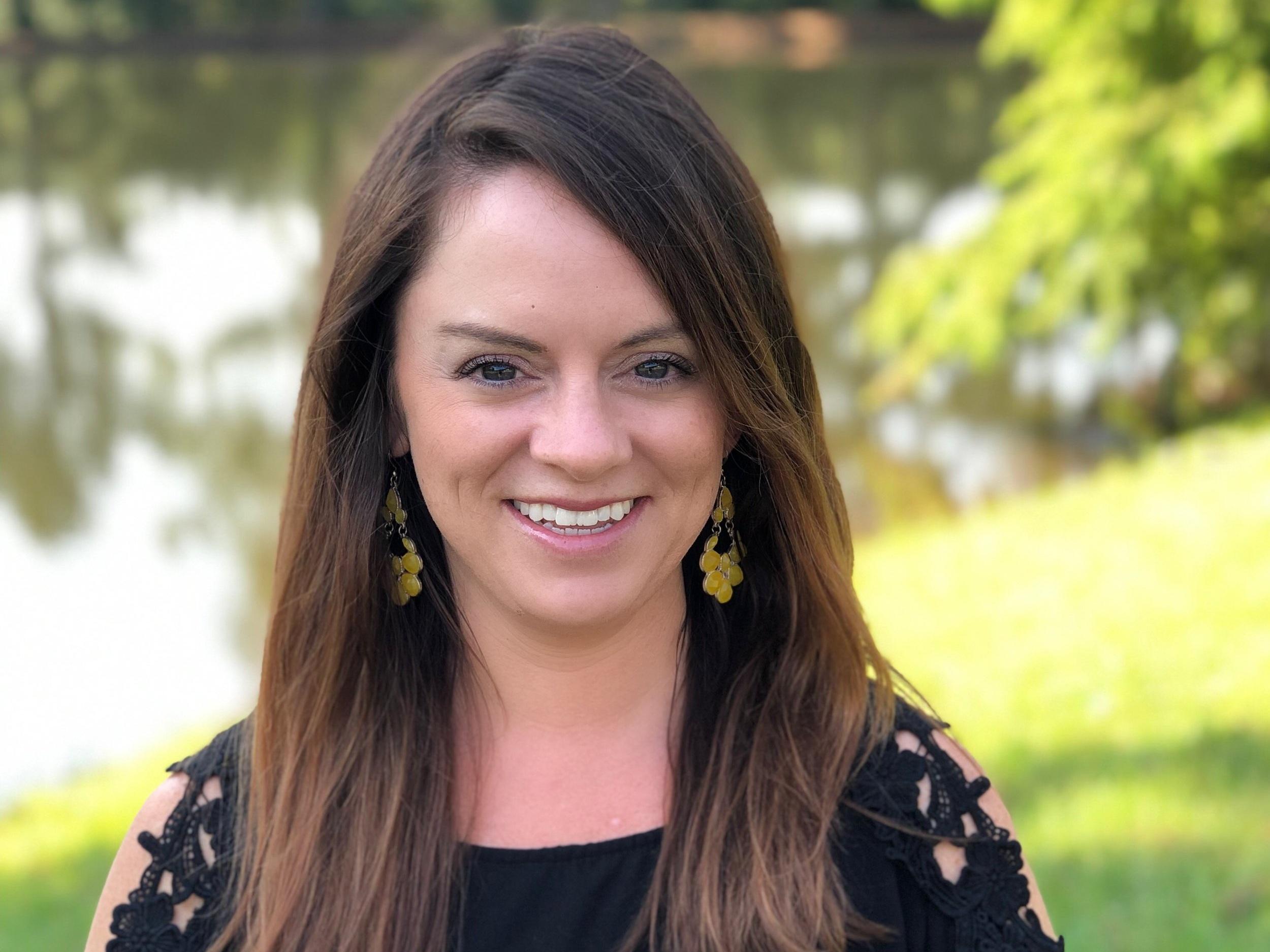 Welcome to the team, Jessica Prescott, Volunteer Supervisor