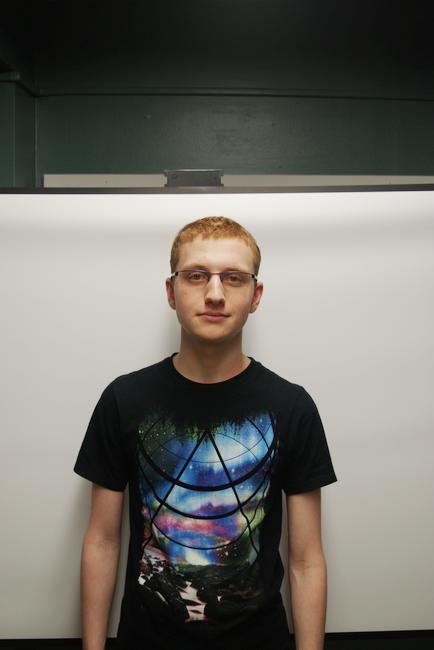 Calvin Dobrin (MechE '19) - Simulation Subteam