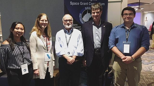"This past week Rutgers RPL President, Alexander Sanducu was invited to speak at the 2019 Mid-Atlantic Space Grant Consortia Conference. On the topic of ""Development Of A High-Powered Rocketry Team in New Jersey."" The invitation was extended by the New Jersey Space Grant Consortium, one of Rutgers RPL's largest supporters to date. We would like to thank @nasa and @NJSGC for helping university students develop professional skills and ultimately reach for space and beyond. . . . . . #rutgers #rutgersuniversity #rutgersfootball  #ru  #aiaa #busch #rutgersrpl #rusoe #nasa #njsgc #nar #tripoli #highpoweredrocketry"