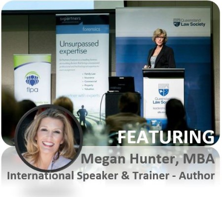 Megan Hunter - Megan Hunter, MBA, is an author, speaker, and expert on high-conflict disputes. She is co-founder of the High Conflict Institute along with author and speaker, Bill Eddy, LCSW, Esq. who developed the high-conflict personality theory. Megan developed the concept of the Institute after 13 years in family law as the Family Law Specialist with the Arizona Supreme Court, and Child Support Manager of the Dawes County Attorney's Office in Nebraska. She is CEO of Unhooked Media, a U.S.-based media company focused on relationship and conflict revolution through print, digital and the spoken word. She is publisher at High Conflict Institute Press and its imprint Unhooked Books. She is a frequent guest on Sirius XM Satellite's The Doctor Show (psychiatry).
