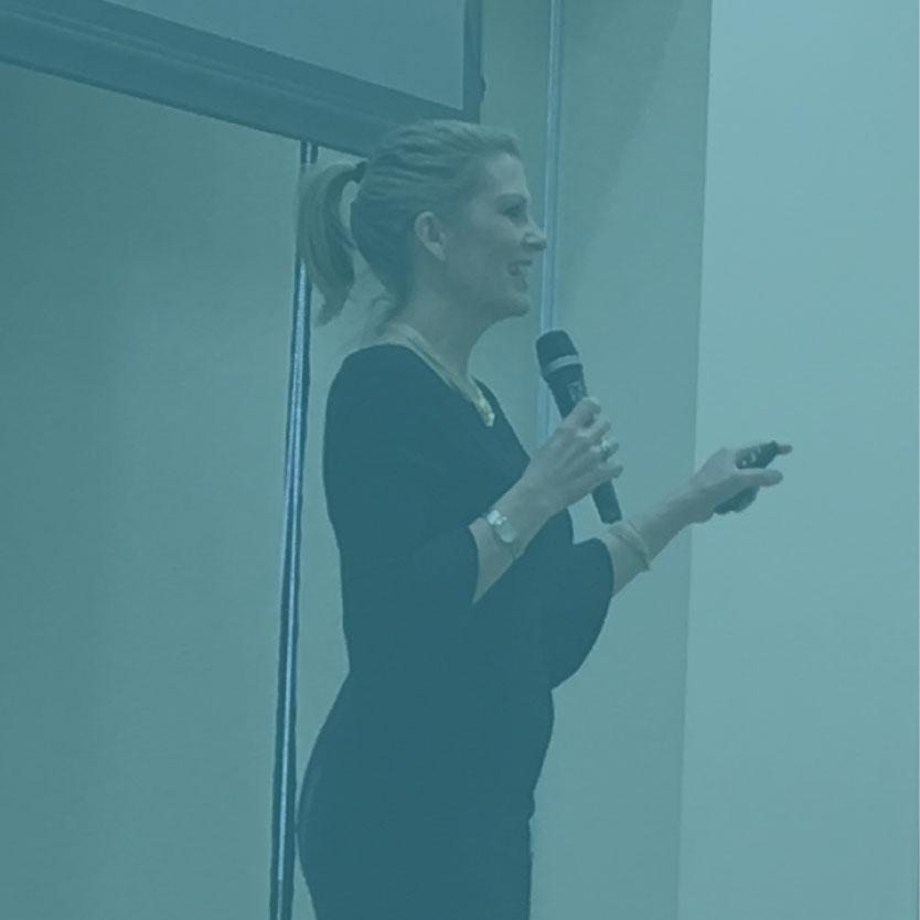 HCI Keynote Presentations -