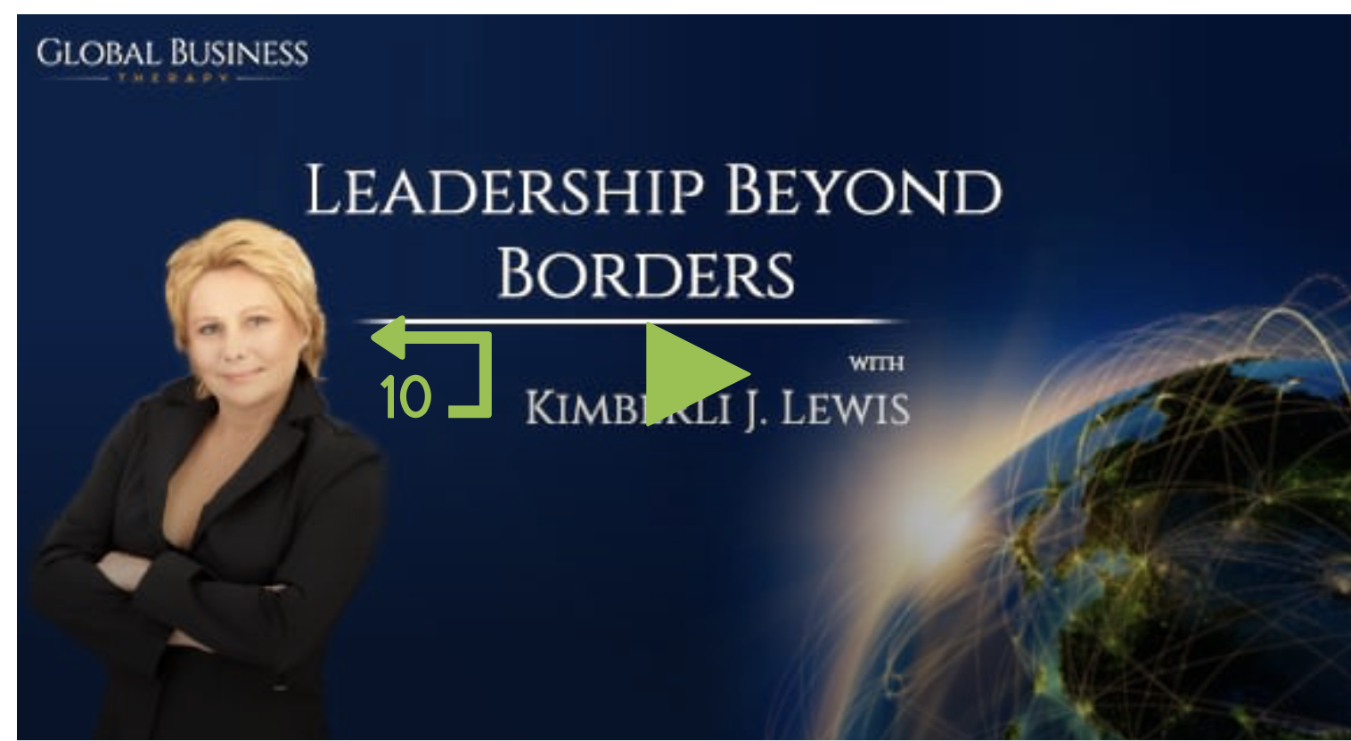Leadership Beyond Borders Interview with Bill Eddy