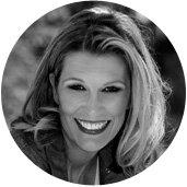 Megan Hunter, CEO