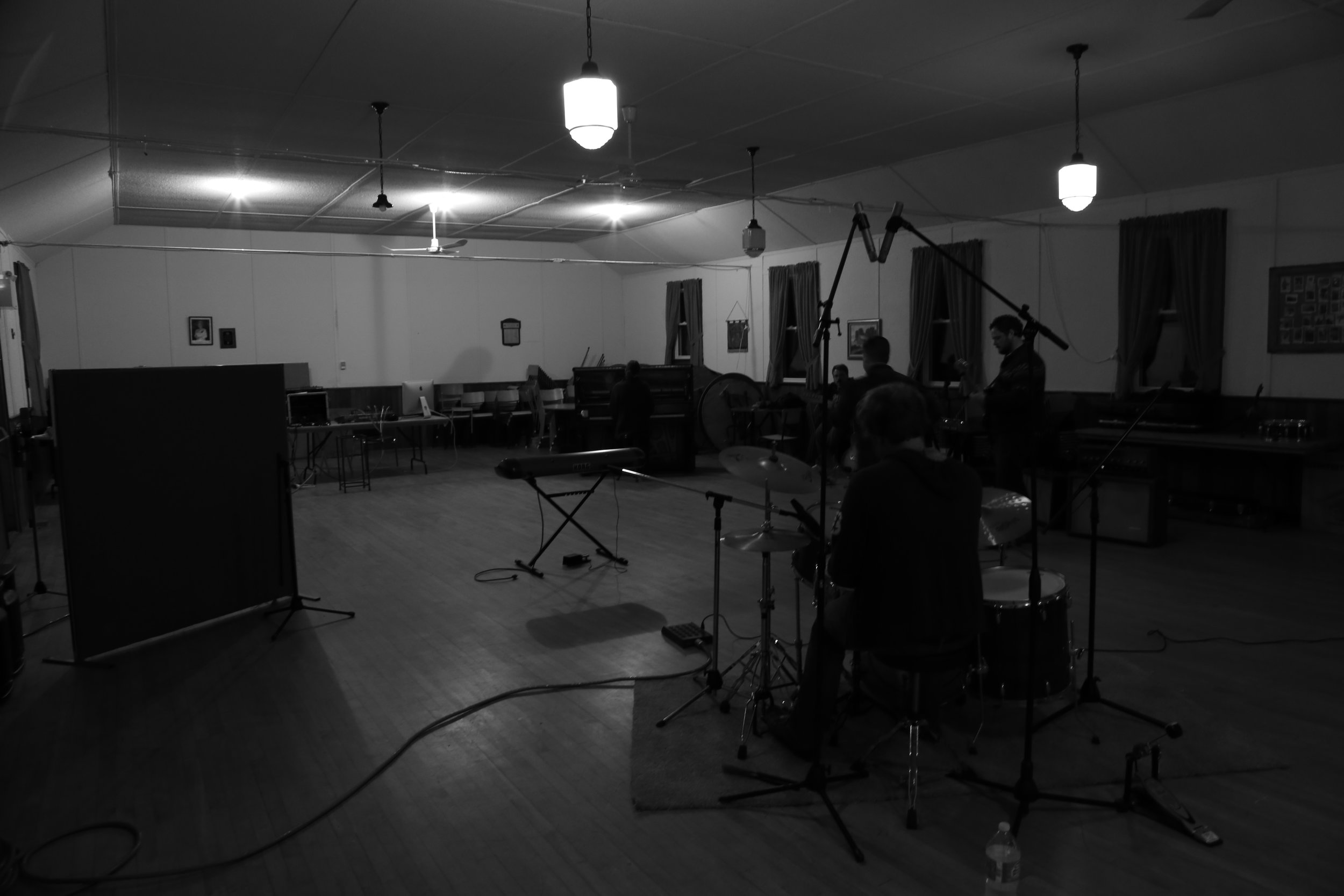 Musicians, dancers, performance artists, visual artists, and yoga practices find extra space in our nearby historic Hall