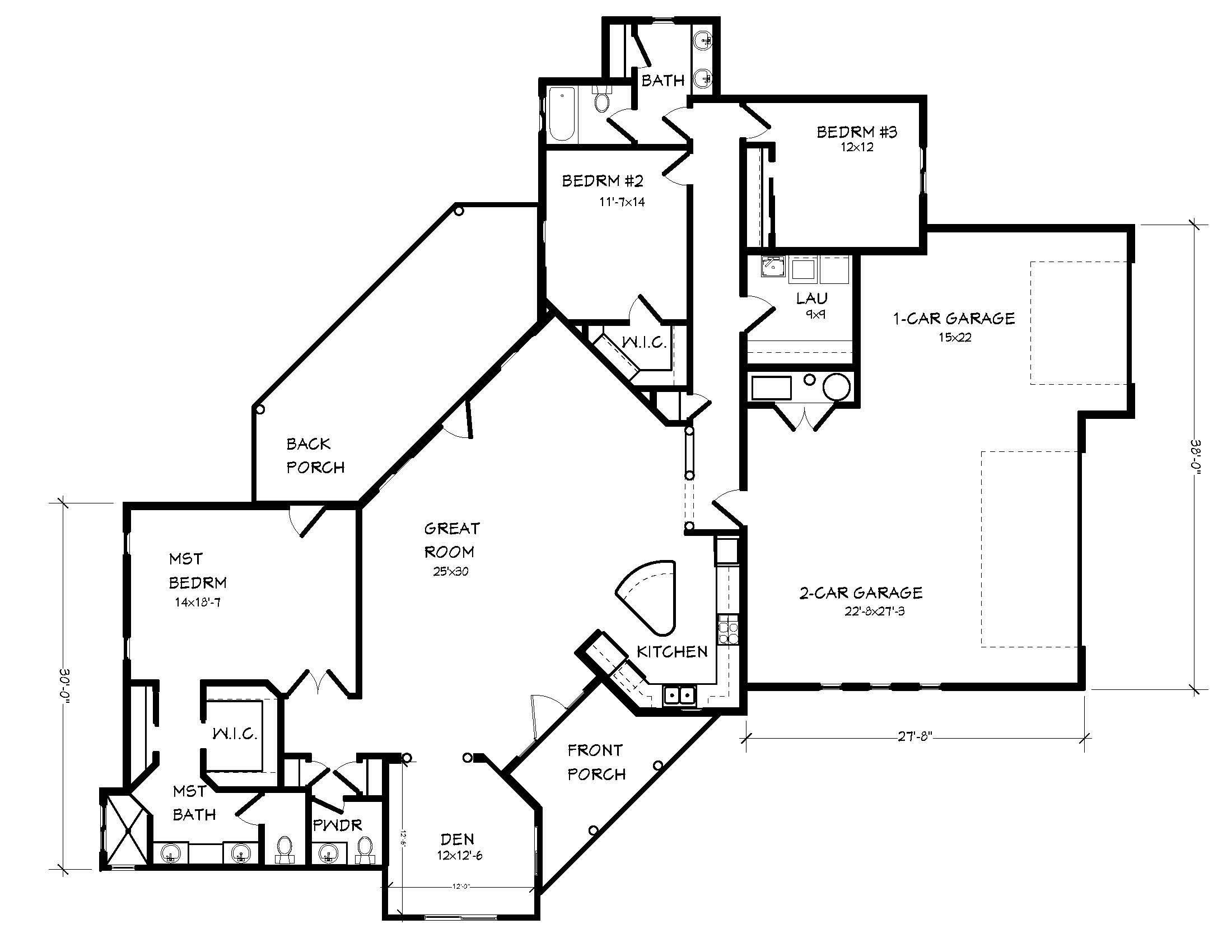 Click to download floorplan pdf