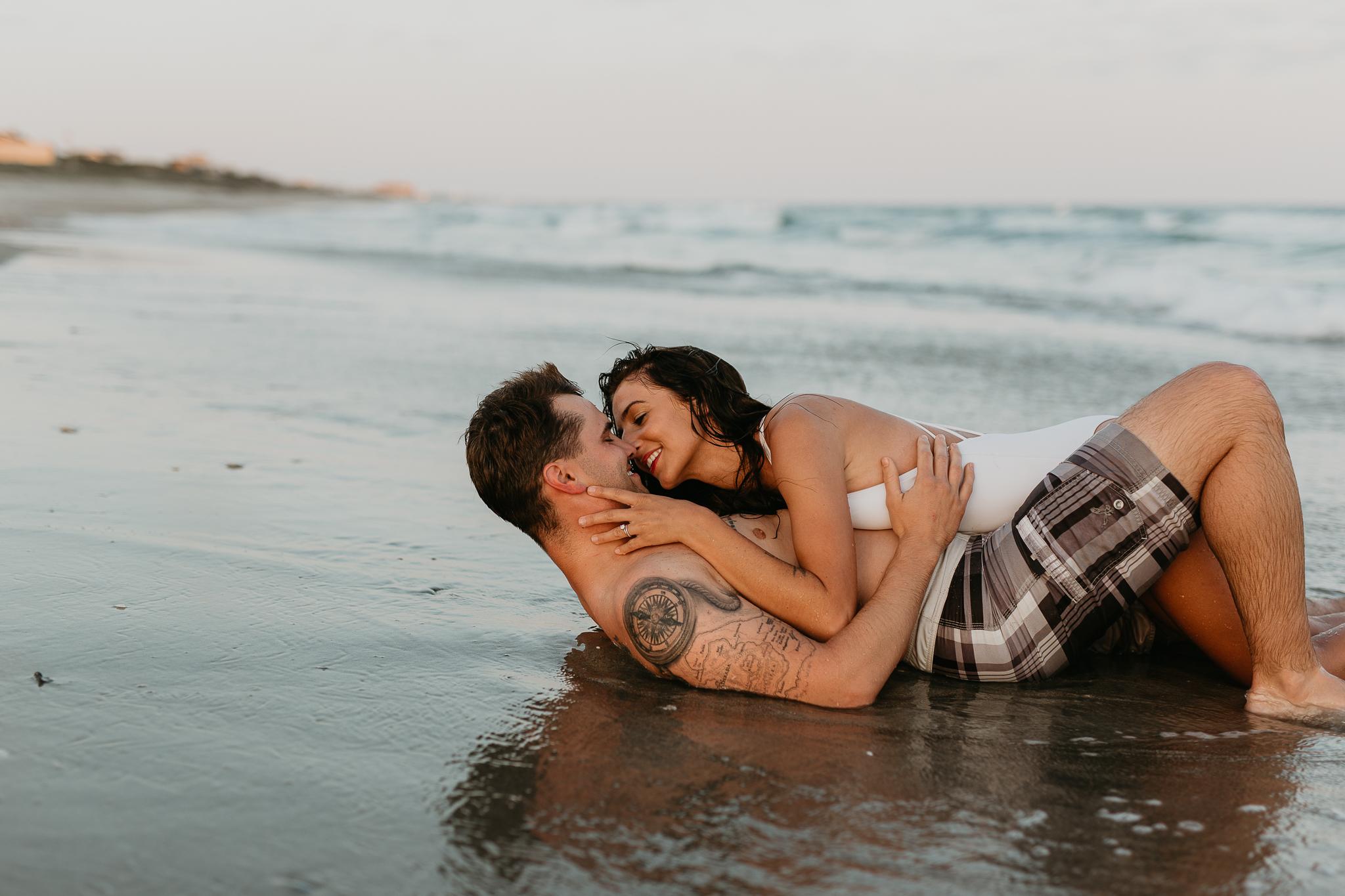 Atlantic Beach Wedding Photographer