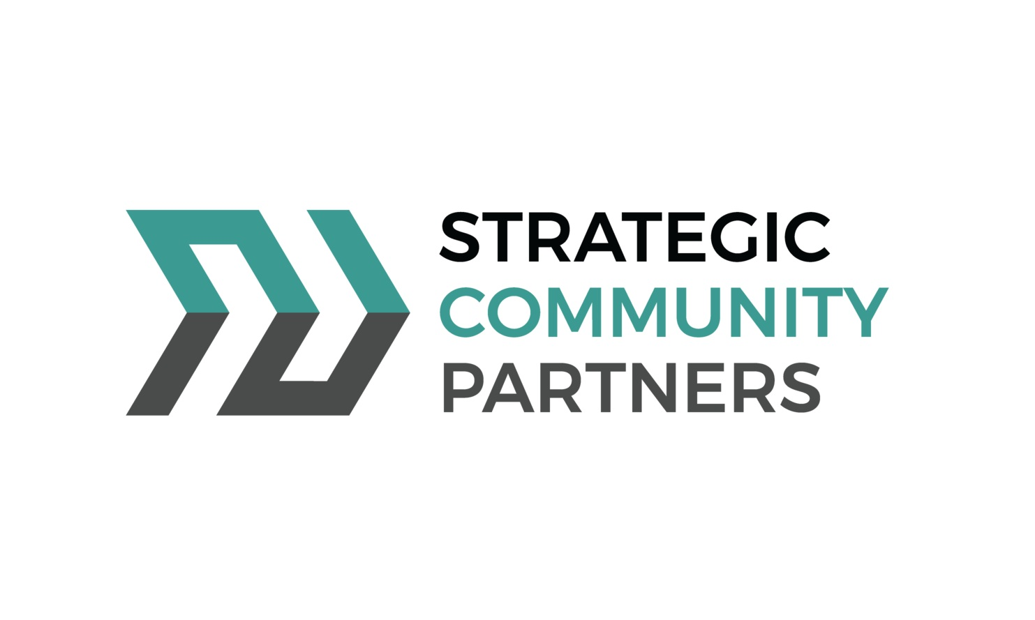 Thank you to our coffee sponsors and our co-organizing partners  Strategic Community Partners.