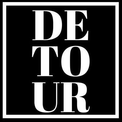 Special thank you to our media partner,  Detour Detroit.