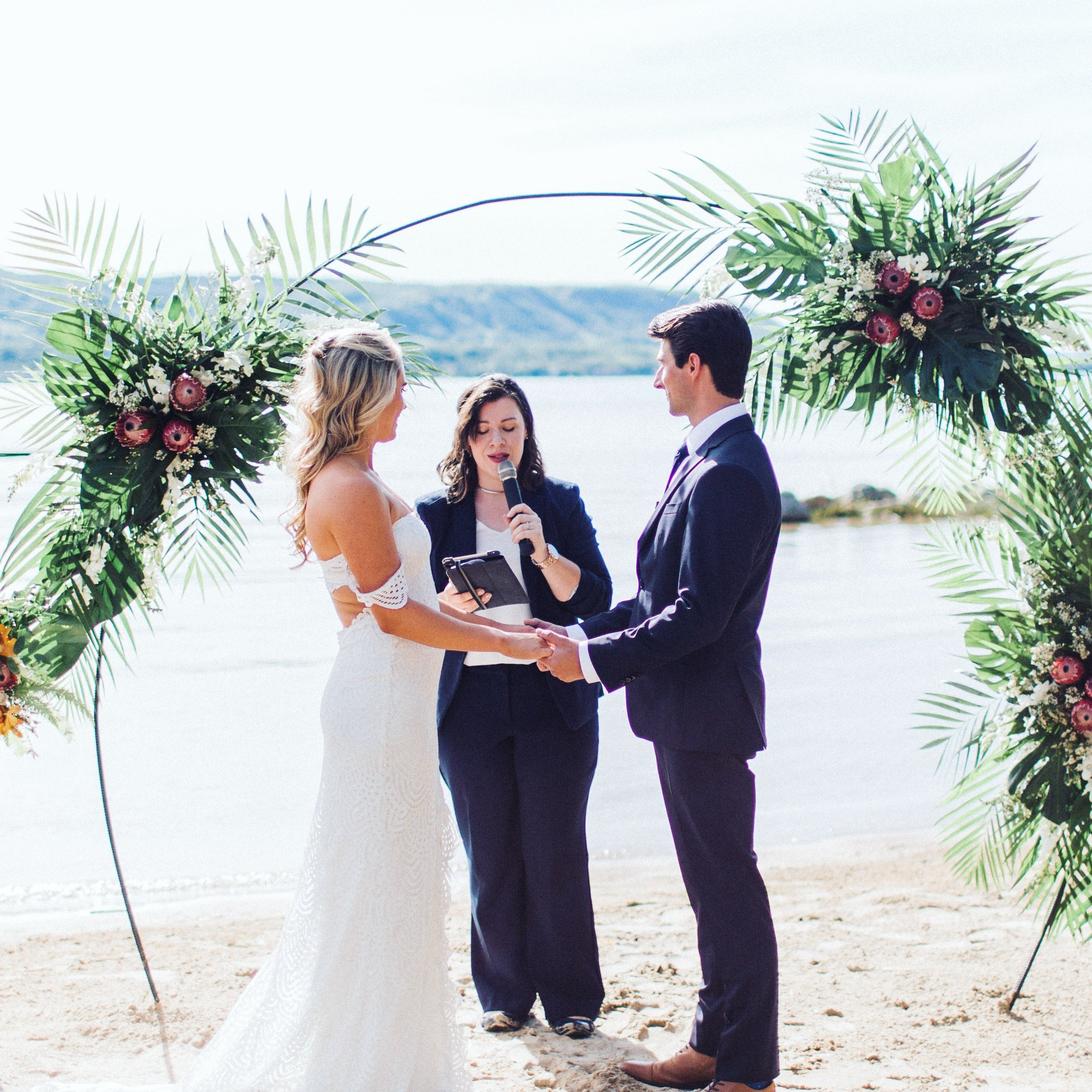 Spencer & Christine - September 2018 (Corynn Fowler Photography )