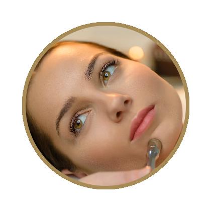 Lazer Genesis Facial -