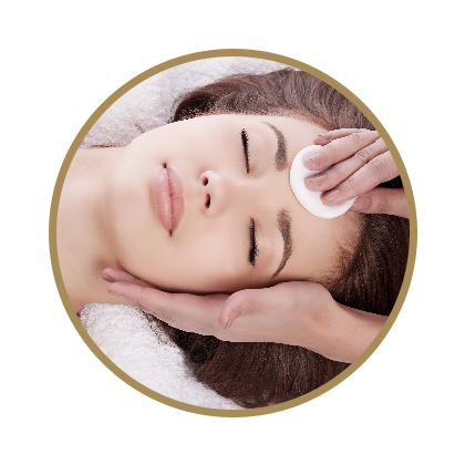 Facial Beauty Boosters -