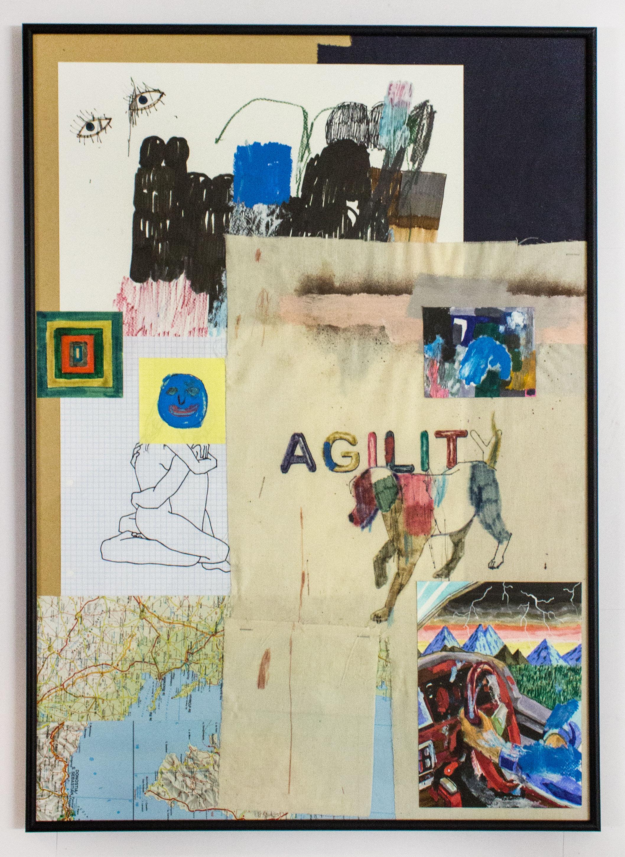 """"""" Agility """""""