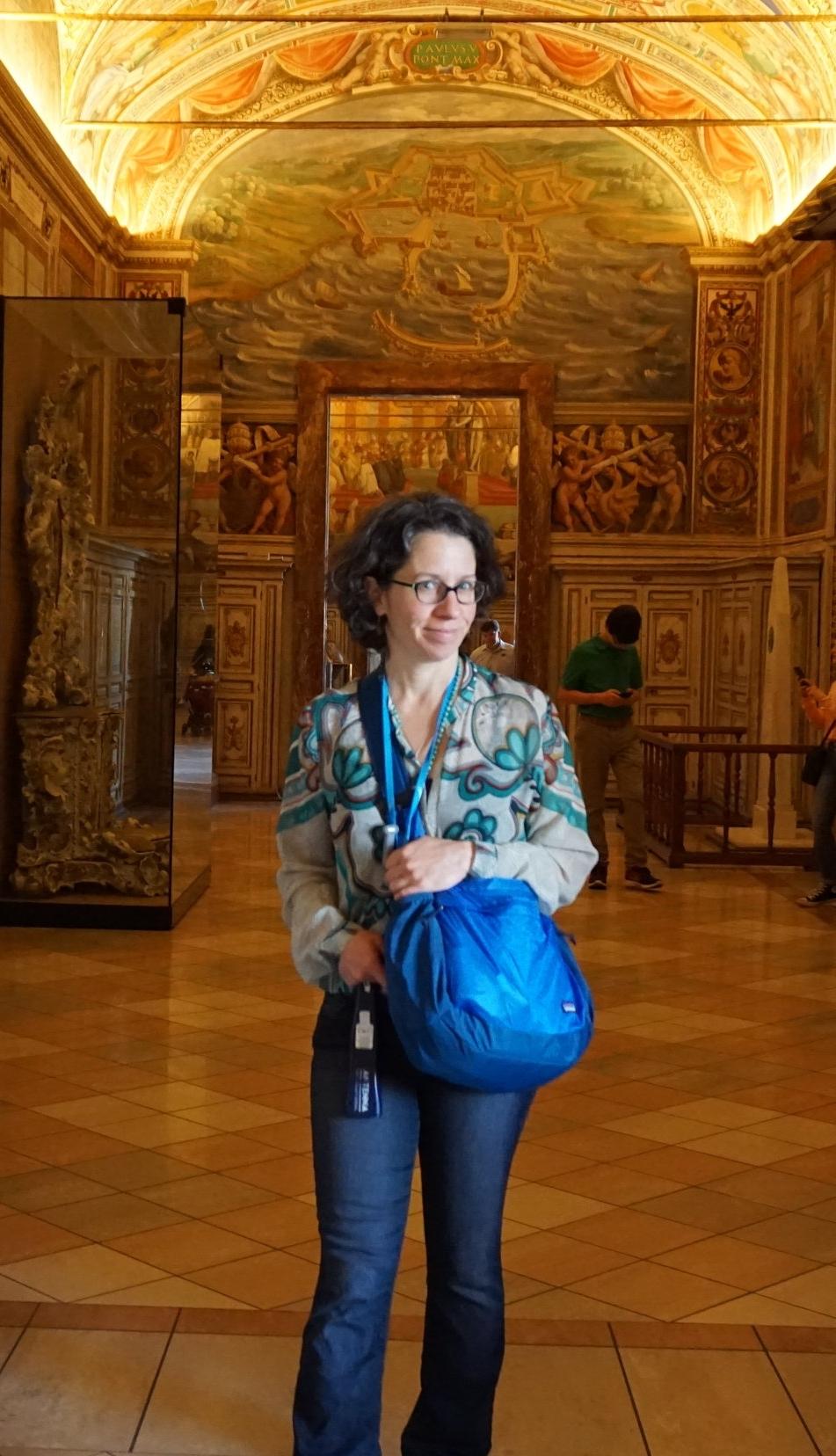mom in museum.JPG